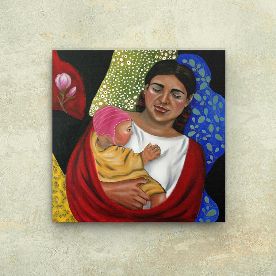 Mamakay - Mutterschaft - Maternidad 02