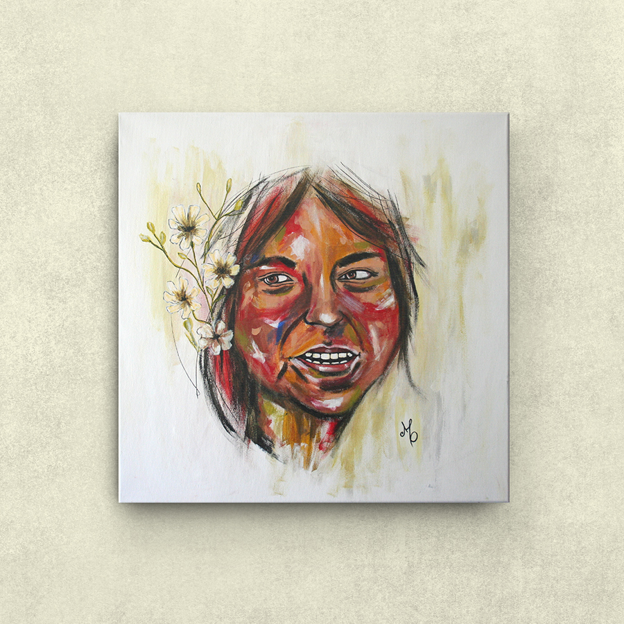 Mamakay - Retrato 04