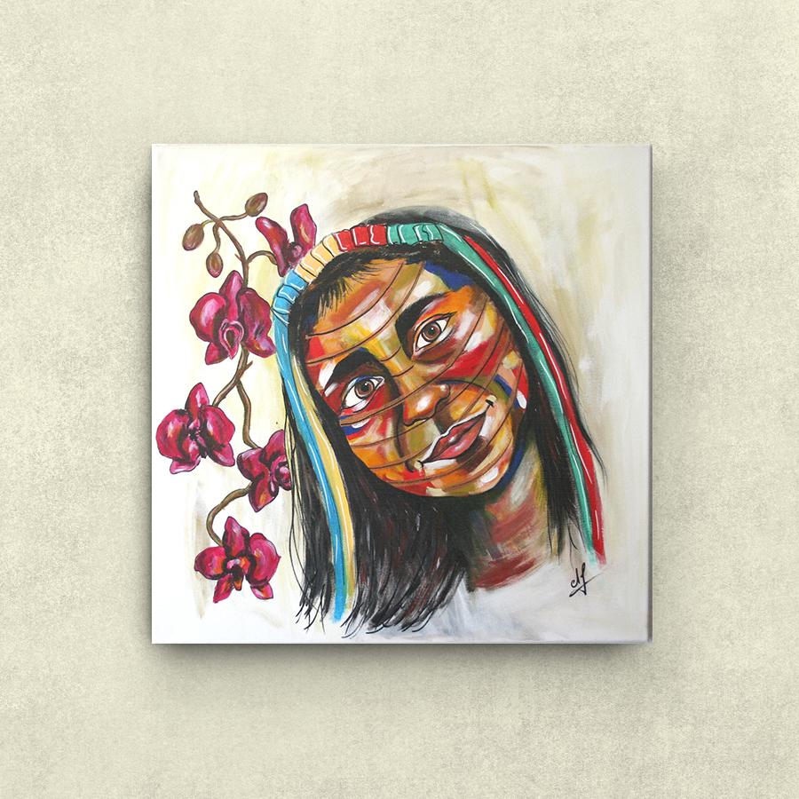 Mamakay - Retrato 06